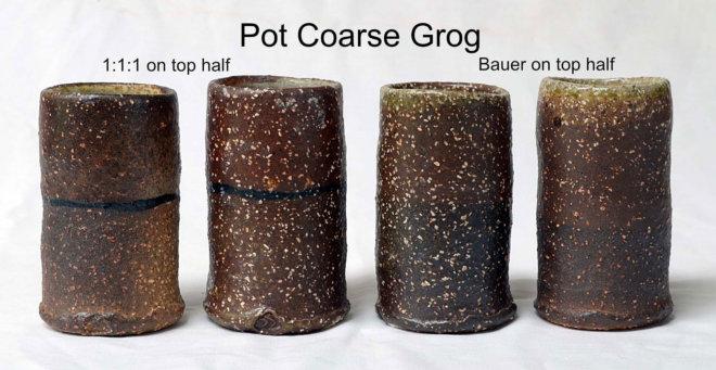 Coarse-Grog