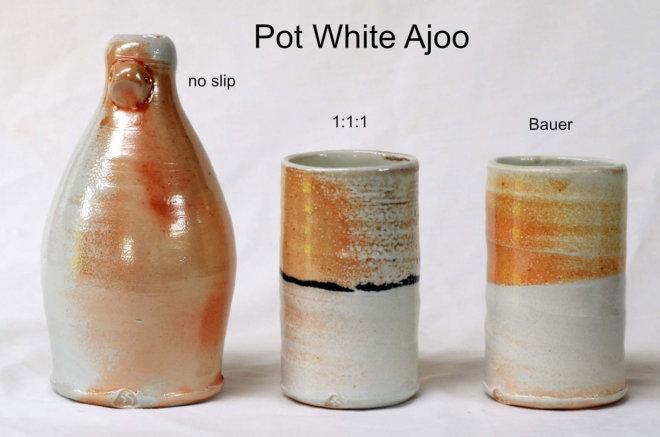 White-Ajoo